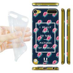 Funda-Funda-Selfie-Moda-De-Silicona-Gel-Funda-Para-Apple-Ipod-Touch-5g-5-Gen