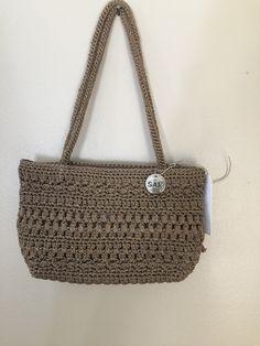 The Sak, small zip bag