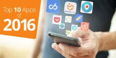 Top 10 Apps You Need for 2016