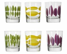 Big thanks to Robert, who spotted these retro-styled Godis Mix glasses on the shelves of his local Ikea.The Henrik Preutz design above is one of four Retro Design, Retro Fashion, Shot Glass, Ikea, Entertaining, Glasses, Tableware, Deck, Blog