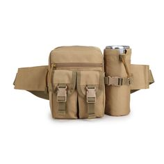 Thinkthendo Tactical Molle Pouch Gear Pouch Minitary Molle Accessory Hanging Waist Bag Zipper Durable Belt Pouch Fanny Pack Modern Design Fine Jewelry