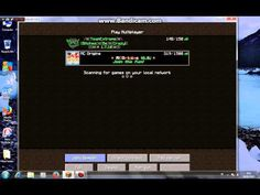 Como Crear Un Server Minecraft Con Mod Con Hamachi Tutorial - Eigenen minecraft server erstellen 1 8 kostenlos german