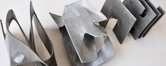 Emerging Objects in Oakland develops amazing new 3D printing materials like salt and paper.