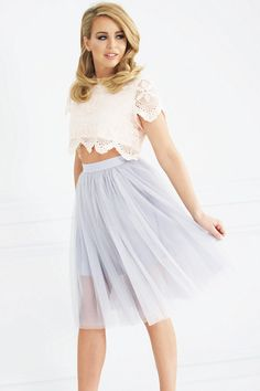 The Only Way Is Essex star Lydia Bright has unveiled her spring/summer 15 collection - and...