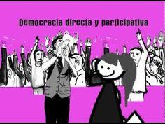 Campaña por una democracia directa y participativa- spot03