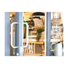 Localización & Horarios | PANELA & CO - Coffee and Street Food Restaurant Barrio Salamanca Madrid