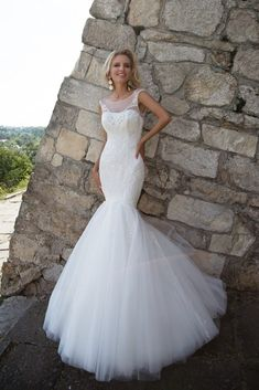 88b62d359861e Oksana Mukha - Largest collection of wedding dress and bridal gowns in the  USA