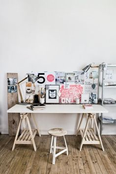 this table (IKEA) might be great for my sewing machine.....
