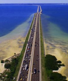 bridge to Florida Keys