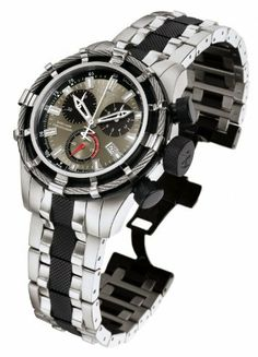 Invicta Reserve Bolt Chronograph Stainless Steel Mens Watch 5627 Invicta. $399.99