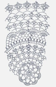 Breathtaking Crochet So You Can Comprehend Patterns Ideas. Stupefying Crochet So You Can Comprehend Patterns Ideas. Filet Crochet, Mandala Au Crochet, Crochet Doily Diagram, Crochet Stitches Patterns, Crochet Round, Crochet Chart, Crochet Home, Thread Crochet, Crochet Designs
