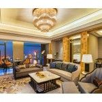 Wanda Reign on the Bund Hotel opens in Shanghai