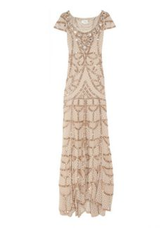 via Shira Weinberger's Bridal Fashion Guide to Romantic Wedding Dresses