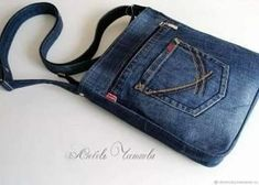 Wallet, Chain, Sewing, Pants, Fashion, Make A Purse, Backpack Purse, Old Jeans, How To Make Purses
