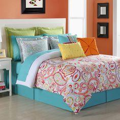 Fiesta Torrance Comforter Collection