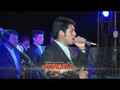 JURARE NO AMARTE MAS - ARMONIA 10 EN VIVO - YouTube