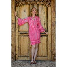 vestido boho comprar online