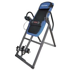 Innova Fitness ITM4800 Advanced Heat and Massage Inversion Therapy Table