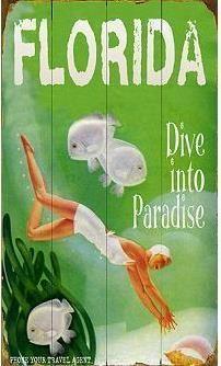 Florida - Dive into
