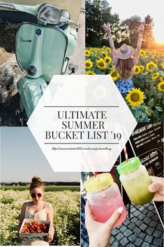 Here is my summer bucket list for Take a look if you are bored and want to find some inspiration for great summer activities. Watermelon Bowl, Strawberry Picking, Meet Friends, Summer Bucket Lists, Summer Pictures, Food Festival, Best Location, Summer Activities, Summertime