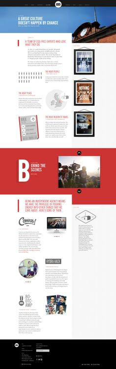 383Project.com by 383 Project , via Behance