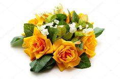 Yellow flower - Stock Photo , #affiliate, #flower, #Yellow, #Photo, #Stock #AD