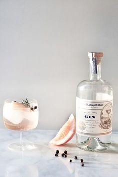 Pink cocktails for V