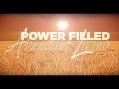 PFAL - Session 1 - YouTube Power Filled Abundant Living.   Michael Rood.  MUST WATCH!  Excellent teaching!