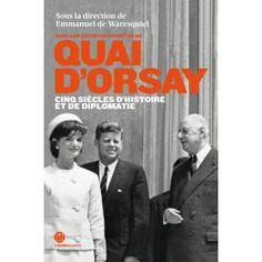 Ced Dans les archives secrètes du Quai d'Orsay