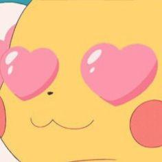 Pokemon, Pikachu, Cartoon Icons, Cute Cartoon, 100 Memes, Cute Love Memes, Cartoon Profile Pictures, Profile Pics, Wholesome Memes