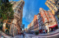 llllllllllllColorful Madrid