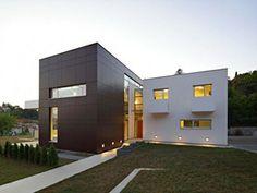 Casa J20 Arquitectos DAR612, Croacia http://www.arquitexs.com/2013/01/casa-j20-arquitectura-dar612.html