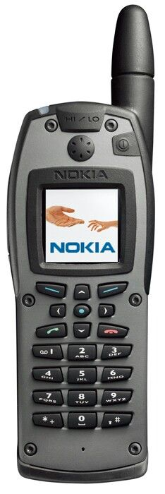 Nokia THR880i Device Specifications