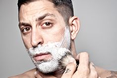 PROCESS: Wet Shaving with Baxter of California | Hypebeast