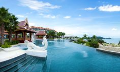 Luxe #Travel: 6 of the top luxury resorts in Phuket Island, Thailand