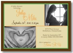 Baby Shower: Picture Baby Shower Invitations Unique Design Of Beautiful Baby…