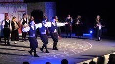 Χορός Ταταυλιανός (Μικρά Ασία) Concert, Concerts