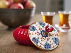 Turkish Tiles, Turkey, Porcelain, Clay, Ceramics, Decoration, Home Decor, Art, Cactus