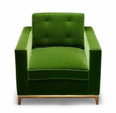 Emerald chair swoon!