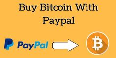 Buy BITCOIN  0.0013 using Paypal Transferred directly to your Wallet