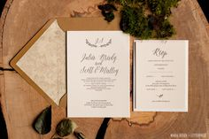 The traditional, simplistic and slow pace of country life was the inspiration for our Hunter wedding stationery suite. Beautifully letterpress printed on lu Letterpress Wedding Stationery, Letterpress Printing, Stationery Design, Wedding Invitation Suite, Envelope Liners, Country Life, Thank You Cards, Our Wedding, Place Card Holders