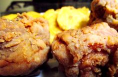 """""""Pica pollo"""" dominicano [gallery type=""""slideshow"""" ids=""""1879,1874,1875,1876,1878″] Hoy les traigo una receta muy popular en la cultura dominicana: El """"pica pollo""""…"""