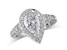 centre Colour F, Clarity - 1380130790 Diamond Cluster Ring, Diamond Rings, Diamond Engagement Rings, Diamond Jewelry, Jewellery Uk, Clarity, Centre, Colour, Style