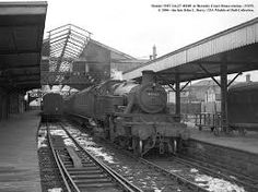 The old courthouse station South Yorkshire, Barnsley, Steam Locomotive, The Past, Old Things, British, History, Places, Bobs