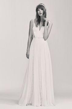 Elie Saab - Bridal Spring 2017
