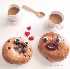 The breakfast lover