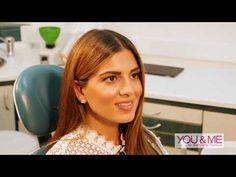 Υou & Me by Stamatina Tsimtsili: Συνέντευξη με την οδοντίατρο κ. Εμμανουηλίδη - YouTube