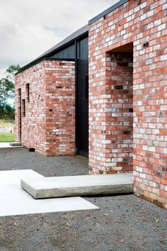 Award-winning NZ Modern Barnfrom Fancy NZ Design Blog