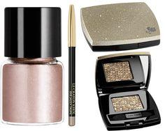 Lancome Happy Holidays Makeup Collection for Christmas 2012