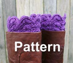 @Danielle Escamilla do you like this legwarmer boot cuff?